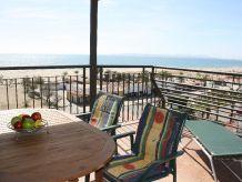 Ferienwohnung Bahia Vista Mar, direkt am Strand