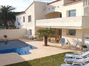 Ferienhaus Villa Sunshine  Luxus-Villa auf 2 Etagen lässt Träume war werden !