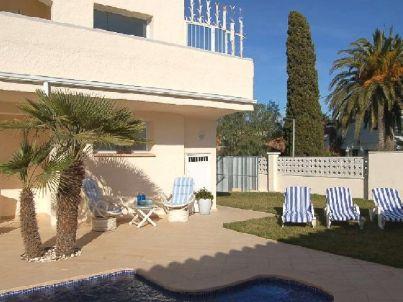 Villa Sunshine  Luxus-Villa auf 2 Etagen lässt Träume war werden !