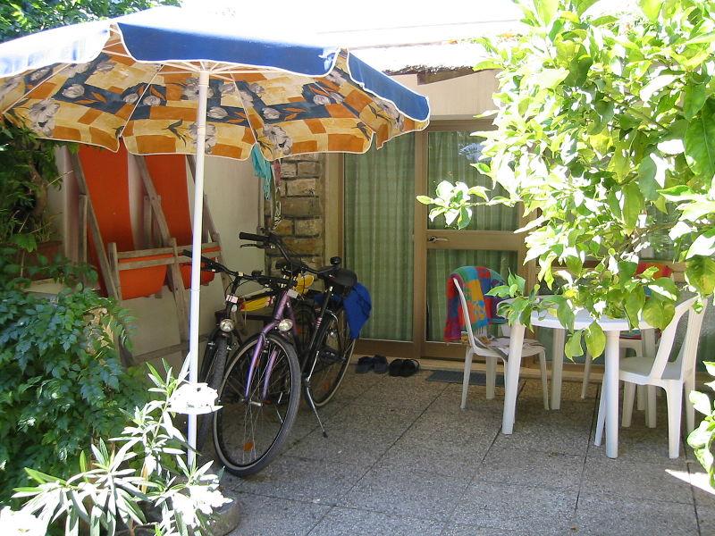 """Holiday apartment """"ML"""" at Casa Furrer"""