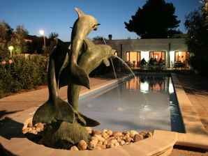 Ferienwohnung Residence Delfino, Vieste