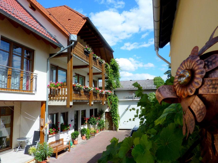Gästehaus Eulbusch