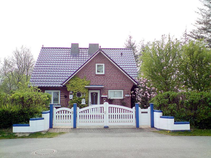 Ferienwohnung Lykkebo, Bad Arnis