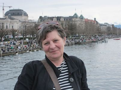 Ihr Gastgeber Elisabeth Luebbert