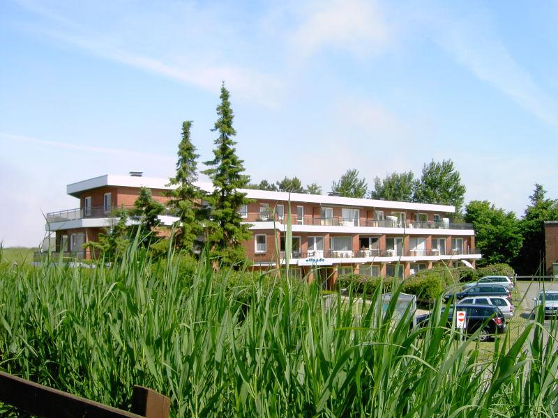 Apartment Utlande