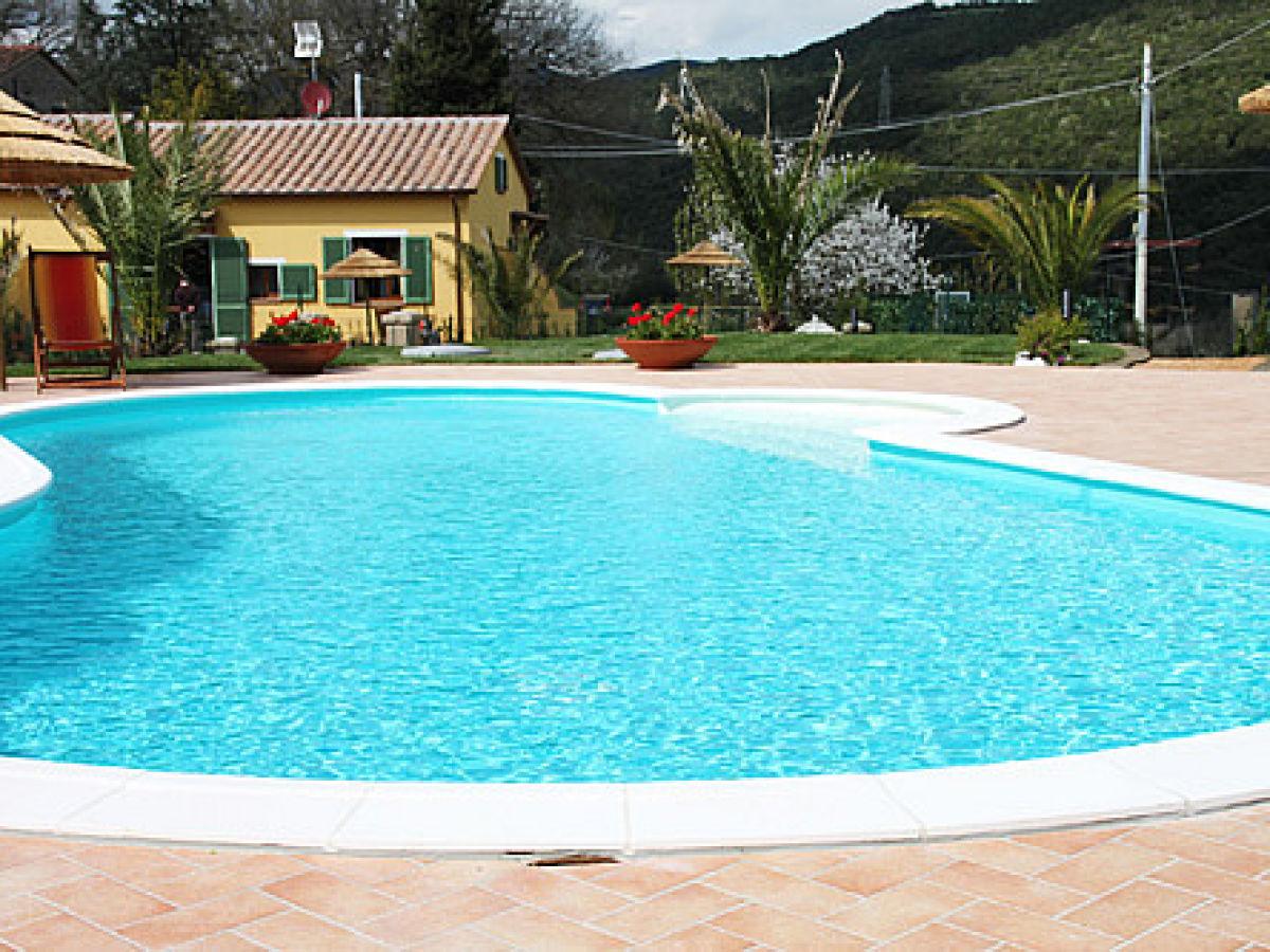 Villa mit privatem pool etruscan coast mr ivano - Immagini di piscina ...
