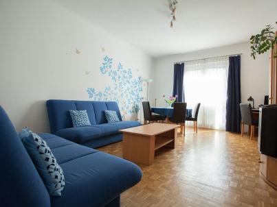 Apartment Wien Innenstadt