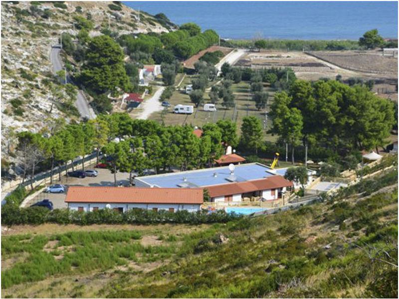 Ferienwohnung Residence Olimpia (strandnah und mit Pool)