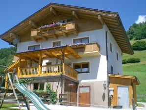Holiday apartment at the Farm Grötzigbauer - Steger Family