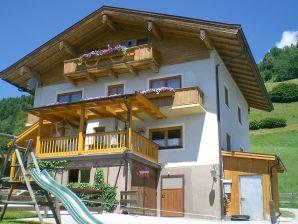 Ferienwohnung auf dem Bauernhof Grötzigbauer - Familie Steger