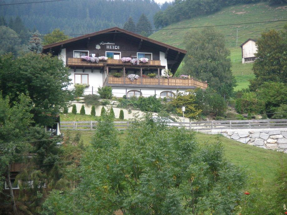 Landhaus Heidi