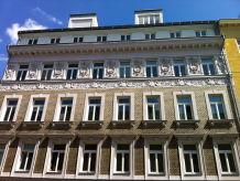 Apartment Philadelphia - Familie Lausecker