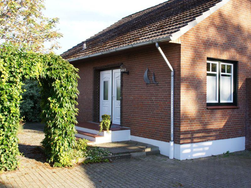 Ferienhaus in Stexwig an der Schlei