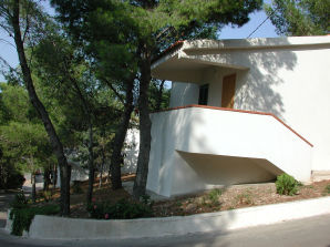 Ferienhaus Villaggio Mascia, Vieste