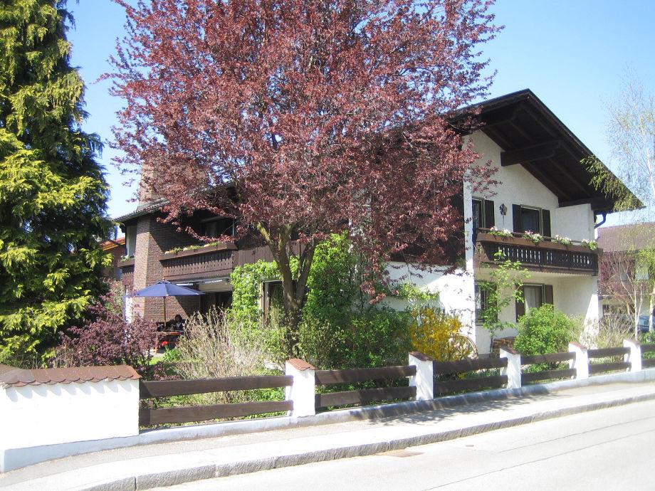 Haus und Garten