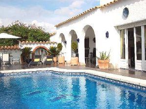 Ferienhaus Casa Susanna für 4 Personen mit Pool