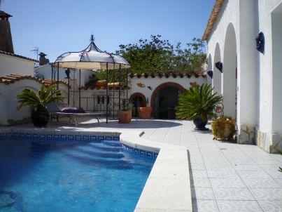 Casa Susanna für 4 Personen mit Pool