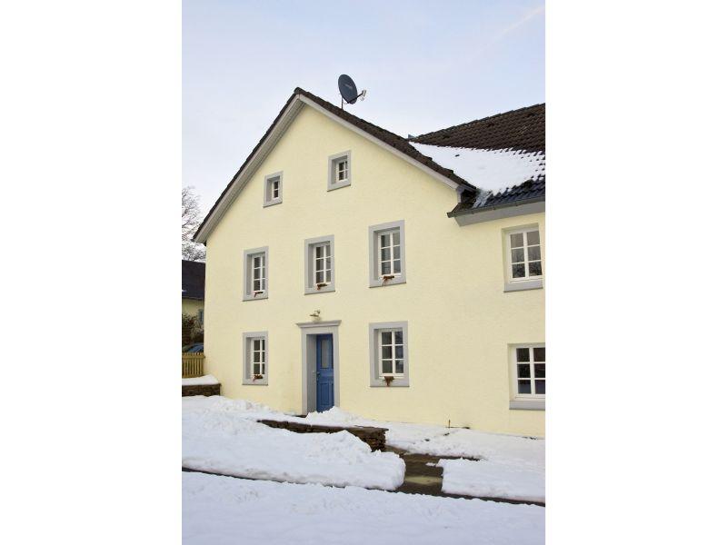 Holiday house farm house Theis