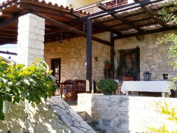 Ferienhaus Filliza