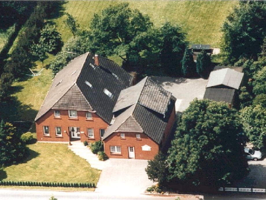 Ferienhaus in Stollhamm