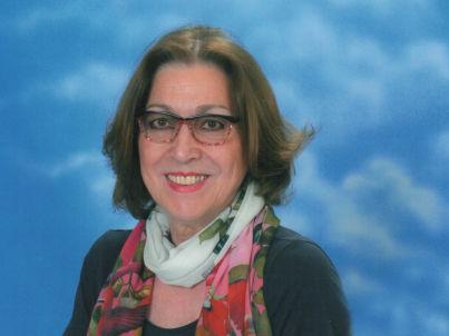 Ihr Gastgeber Rosemarie Bertosso