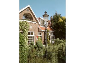 Bed & Breakfast Villa Hoogduin