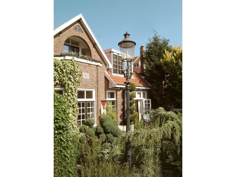 Bed & Breakfast Villa Hoogduin