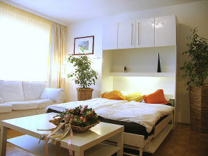 Holiday apartment in the noble district Döbling