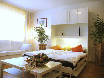 Apartment im Nobelbezirk Döbling