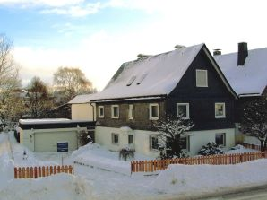 Holiday apartment House Padberg