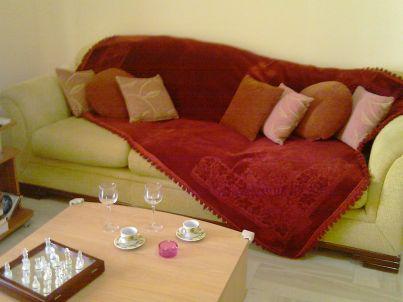 Patra family apartment