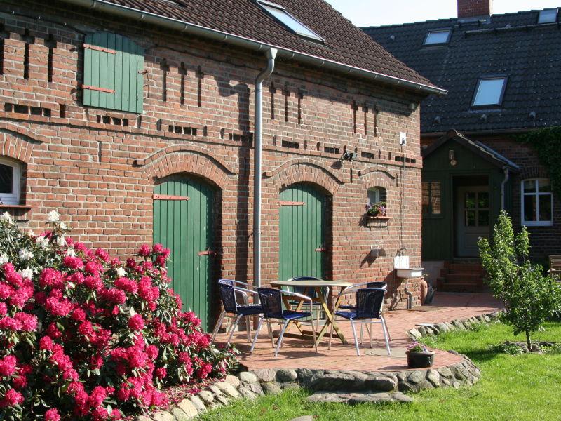 Ferienwohnung Schneeberger Hof