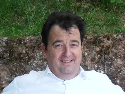 Ihr Gastgeber Jürgen Pölger