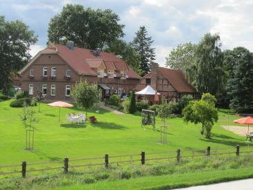 Ferienwohnung Elbhof Harnisch