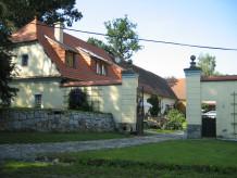 """Ferienwohnung in alter Mühle """"Vodolenka"""""""