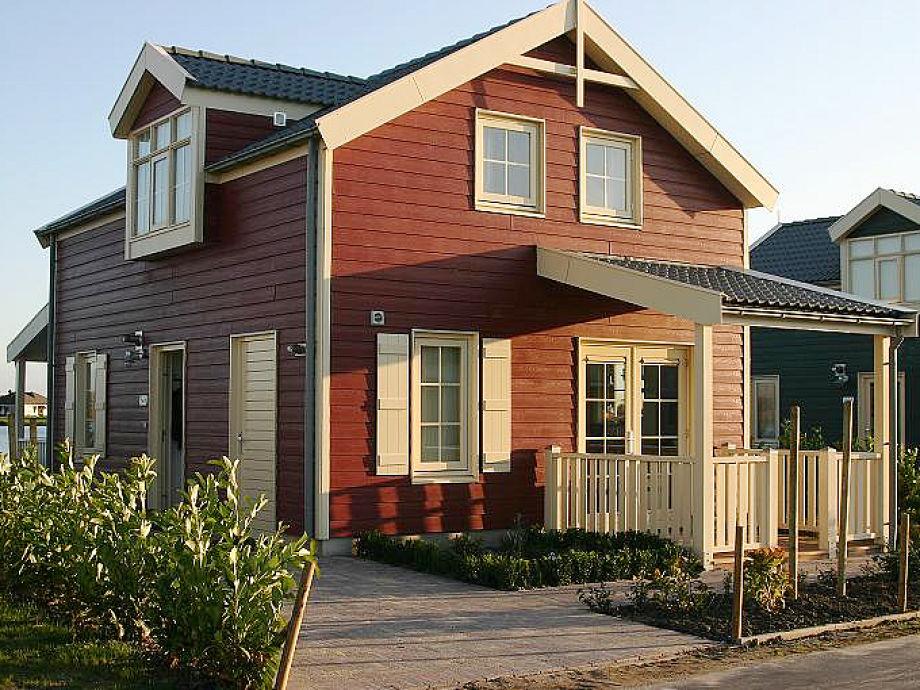 Villa Zuidland Buiten