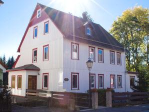 Ferienhaus Bockswiese