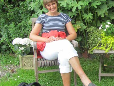 Ihr Gastgeber Margret Hedder