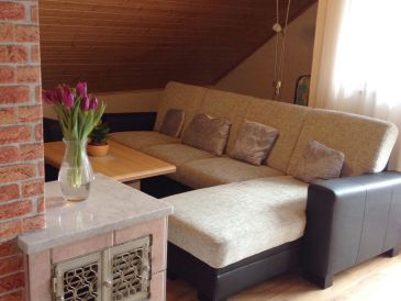 Holiday apartment House Rosi