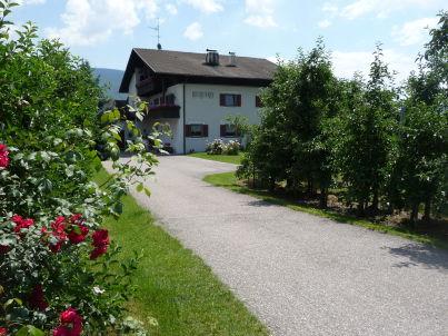 Kreuzwegerhof