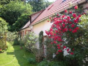 """Ferienwohnung Burgenlandhaus 1 """"kleines Haus"""""""