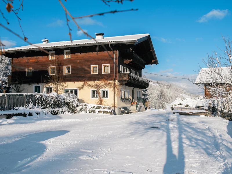 Ferienwohnung Familienbauernhof Göttfriedbauer