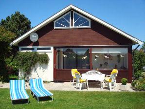 Ferienhaus De Keizerskroon 13