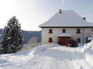 Komfortgästezimmer Biobauernhof Fritzn