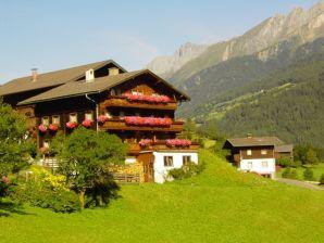 Ferienwohnung Bethuberhof