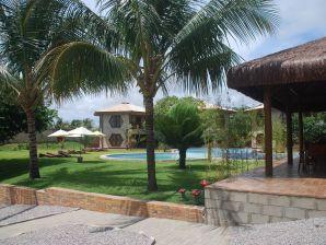 Ferienwohnung Morada Dos Ventos - Penthouse Apartment