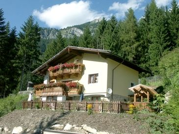 Ferienhaus Kaiserblick Maurach am Achensee
