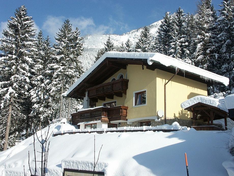 Ferienhaus Kaiserblick am Achensee