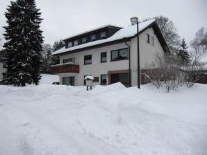 Ferienwohnung 1 - Haus Wiesengrund