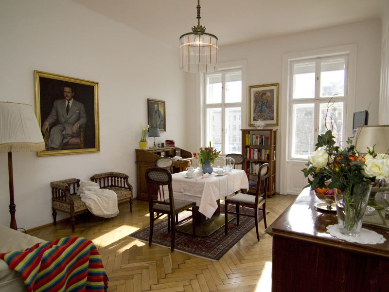 Apartment Sophie Vienna Feeling